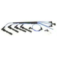 NGK RC-VWC027 Spark Plug Wire Set 57411