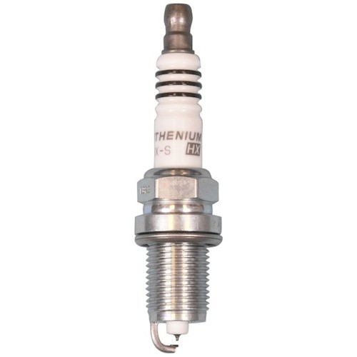 NGK RUTHENIUM HX Spark Plugs FR7BHXS 92400 Set of 8